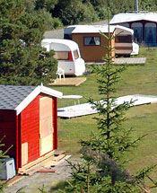 Kjerringøy camping
