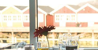 Restaurant Kjerringøy Bryggehotell