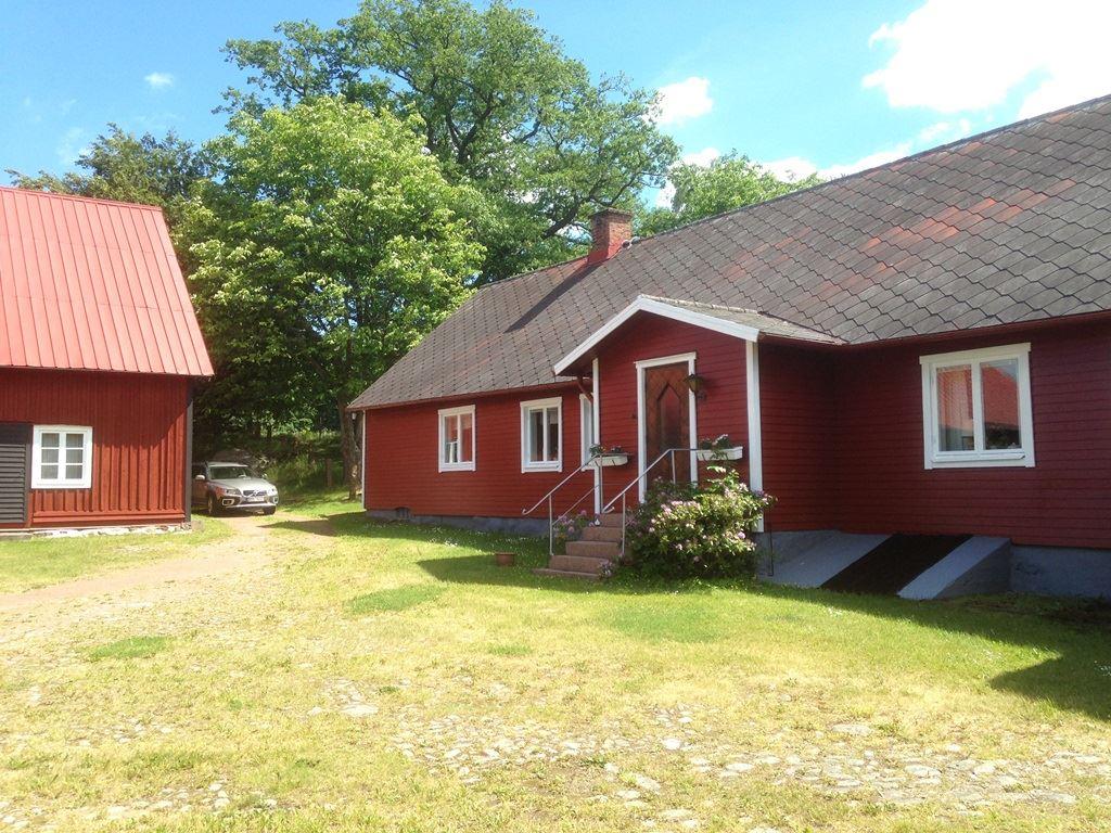 Hus - Mölleröd (Ingrid Fjelkner)