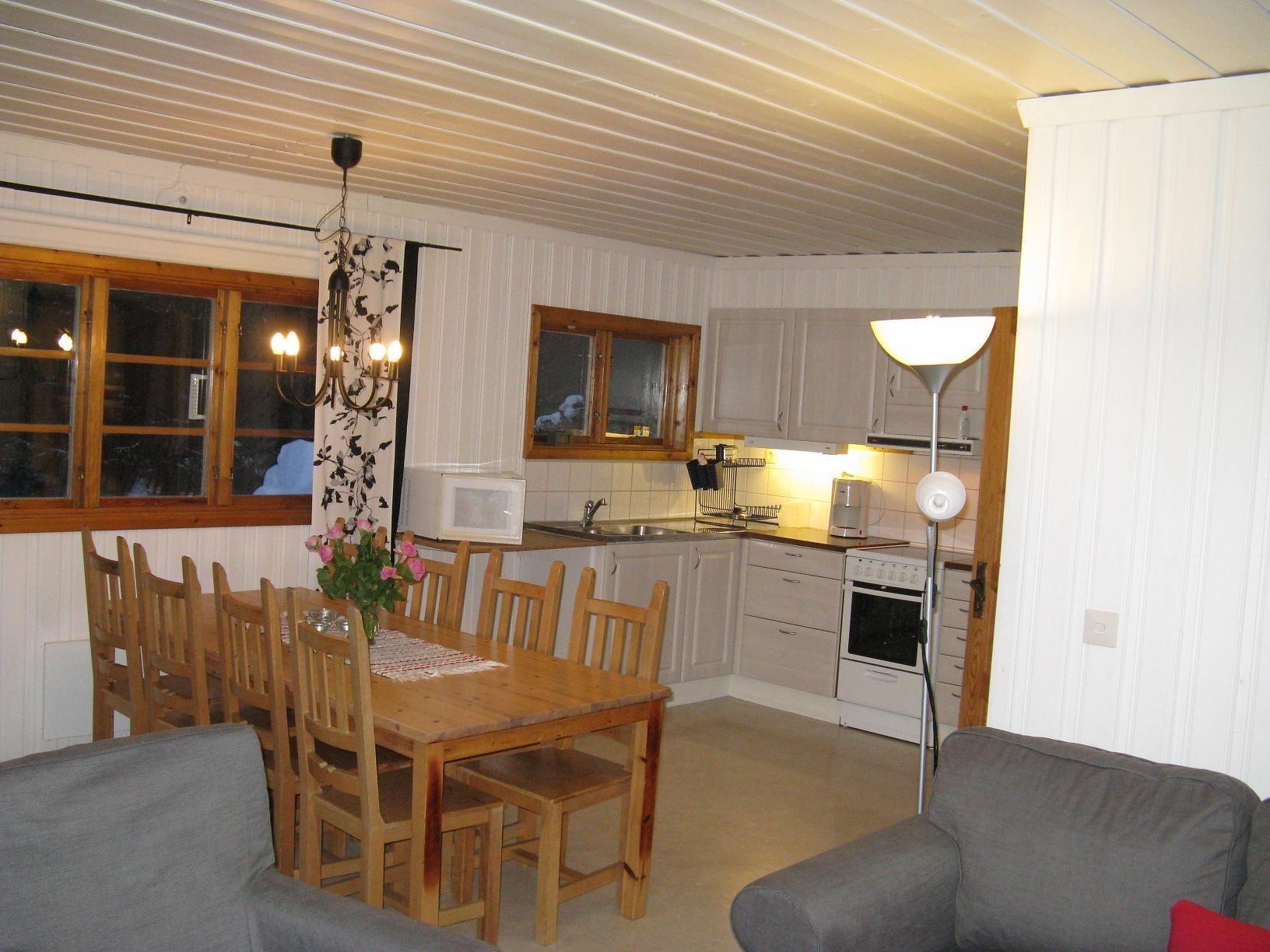 Kåvanstugorna Cottages
