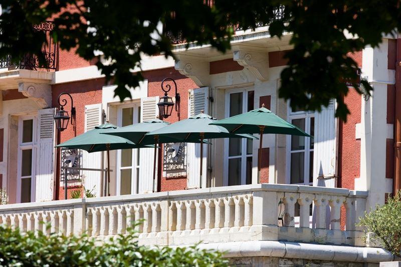 Hôtel La Maison du Lierre