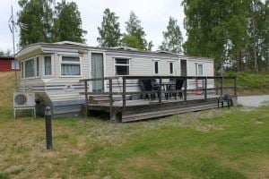 Gröne Backe Camping & Stugor / Cottages