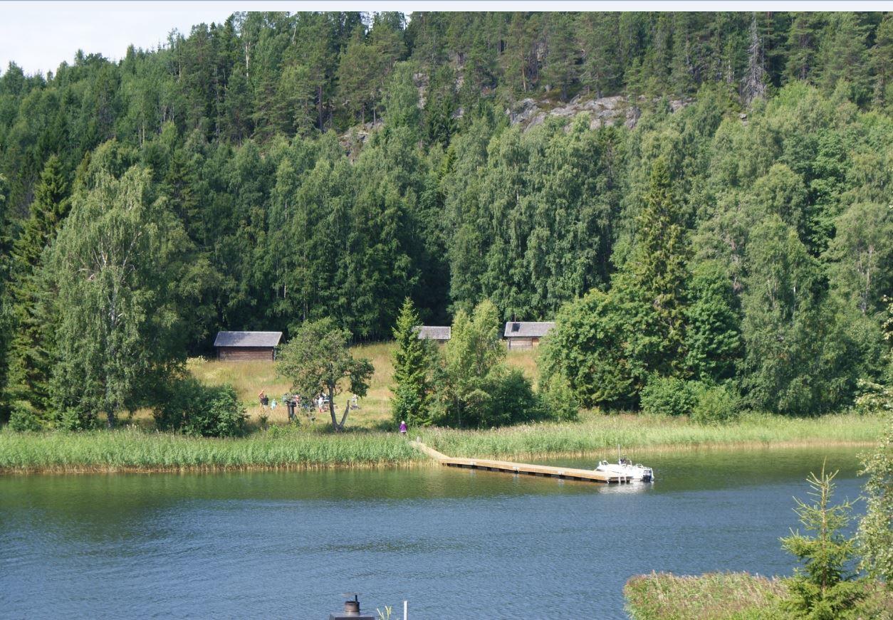 foto: Kramfors kommun, Fjärdbotten