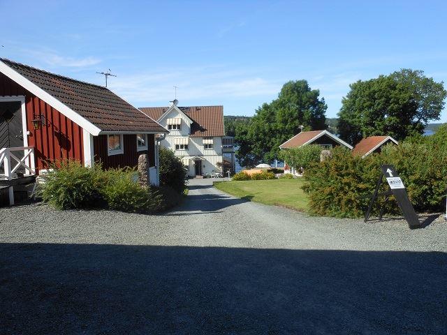 SVIF Hostel in Bunn, Gränna