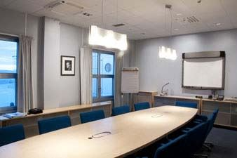 Bodø Courses and Conferences