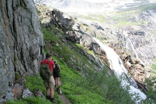 Bodø Trekking Association (BOT)