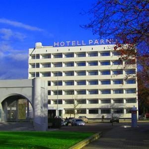 Hotell Pärnu