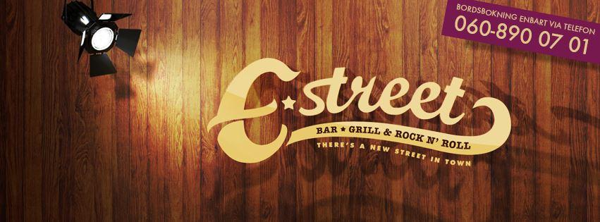 E-street