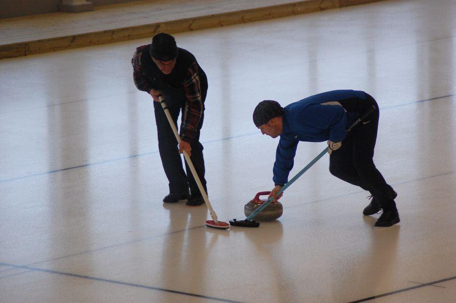 Umeå Curlingclub