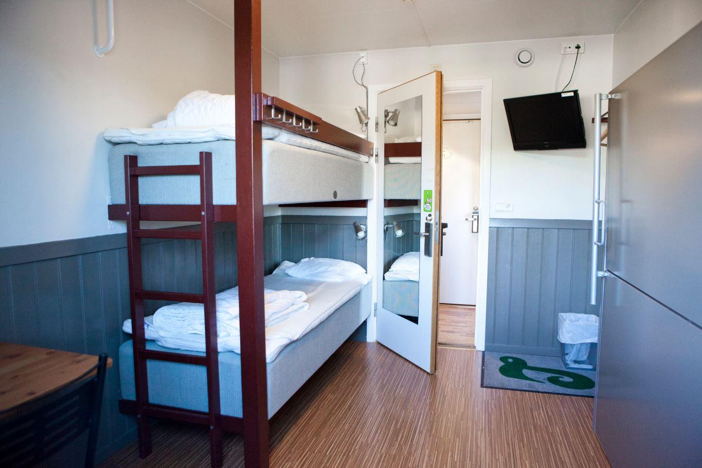 Lisebergsbyn/Hostel