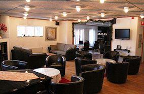 Barken konferens hotell & nöje