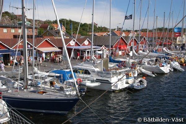 Grebbestad Hostel, Grebbestad