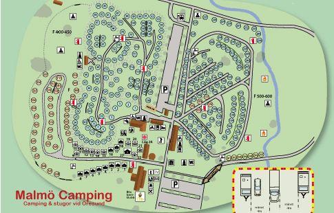 Malmö Camping