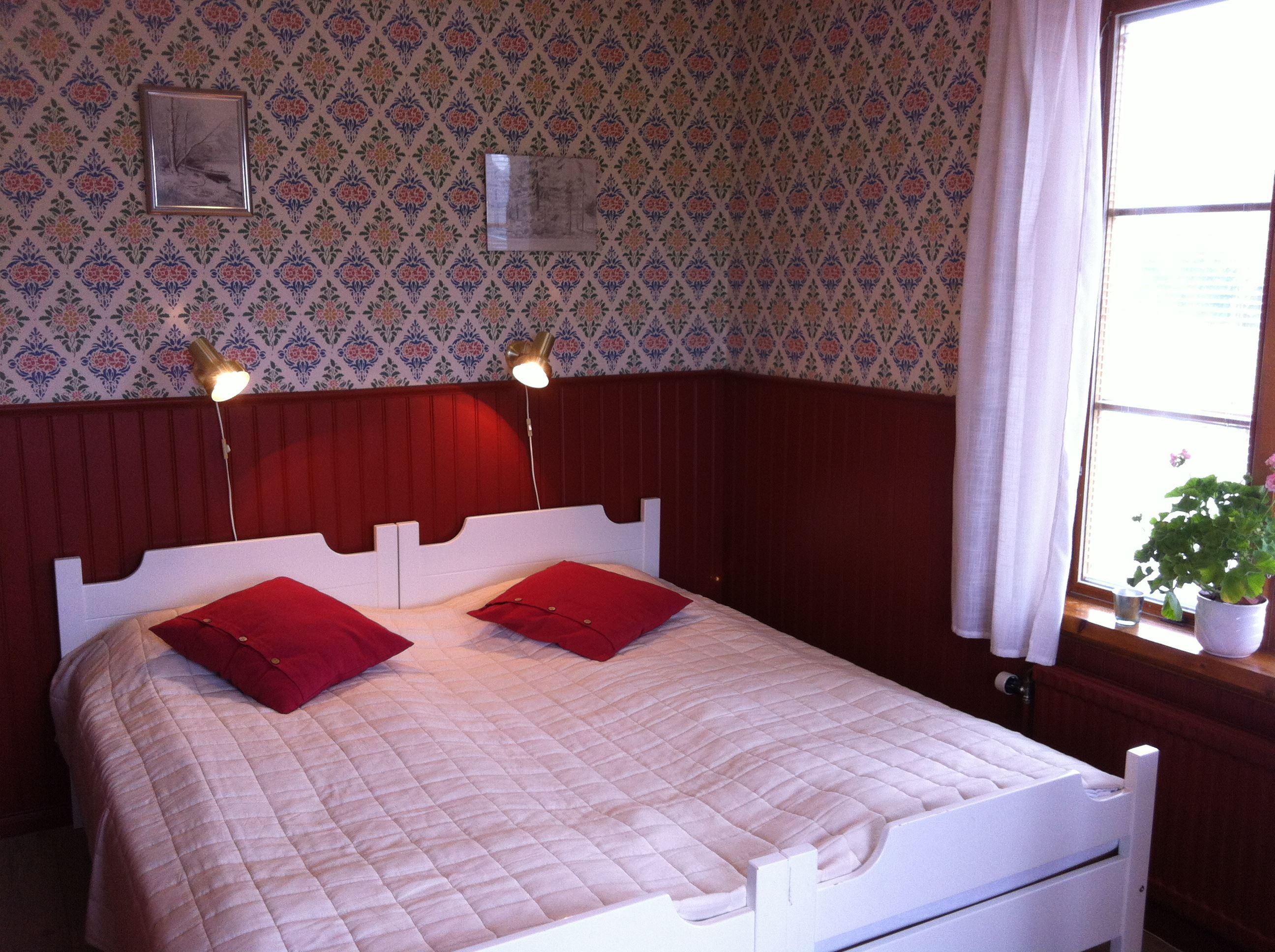 Prinsgårdens rum, Mora