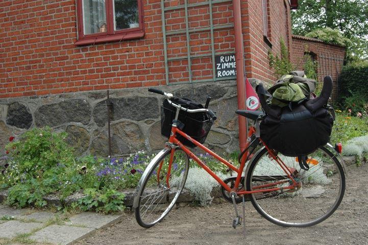 Cykelrundor och cykeluthyrning- Hotspot Kölleröd