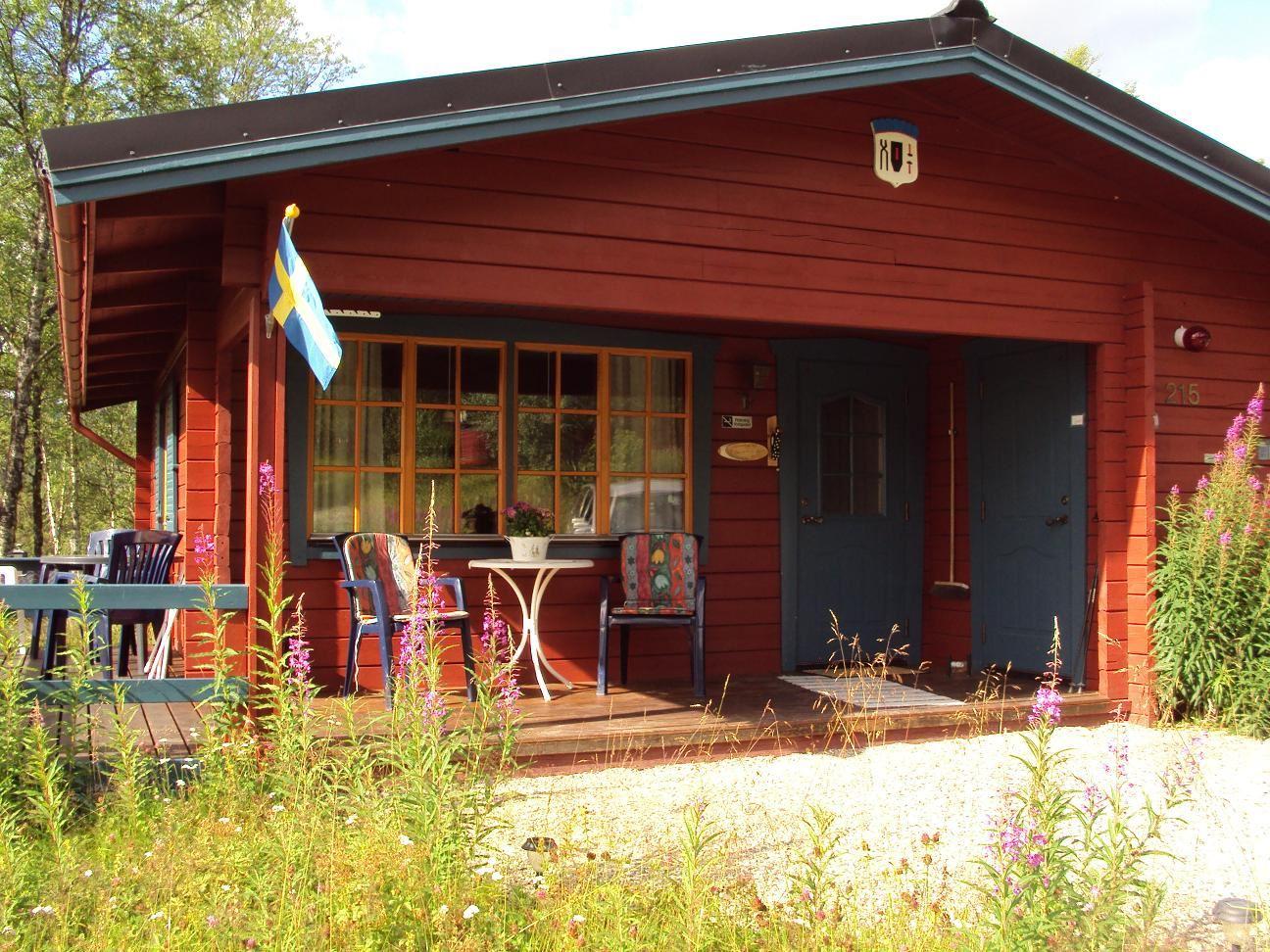 Bruksvallarna's Resort Village