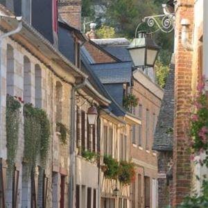 Un dimanche en croisière - de Rouen à la Bouille