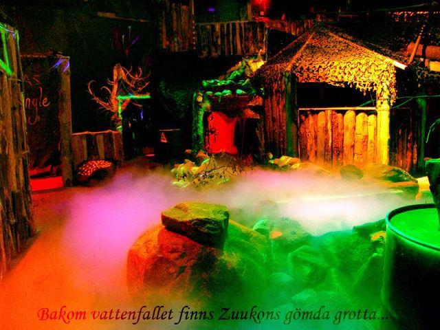 Sörgården Event Fest & Konferens, Zakatcha Village