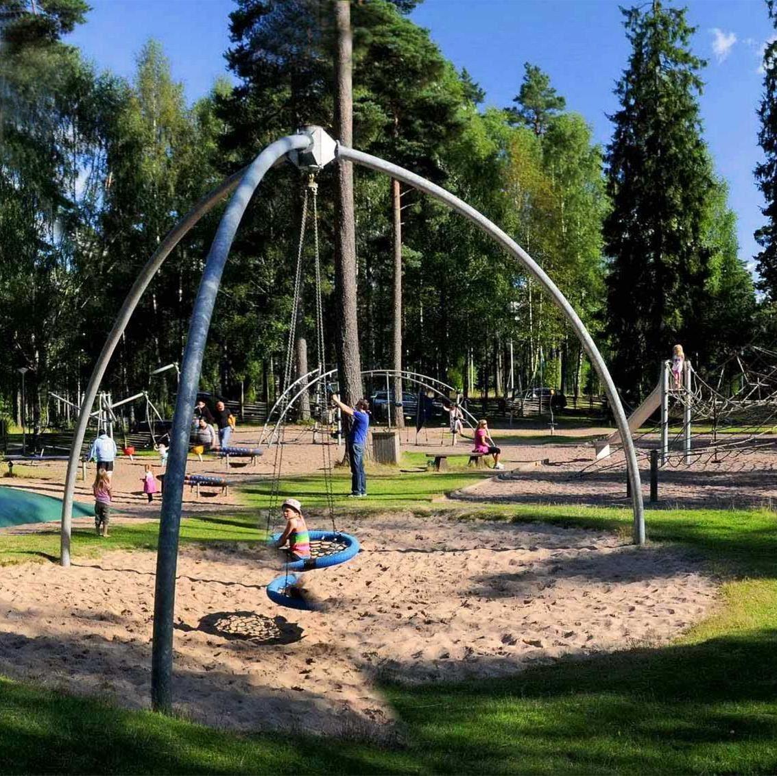 © Värnamo Näringsliv AB , Isaberg Mountain Resort
