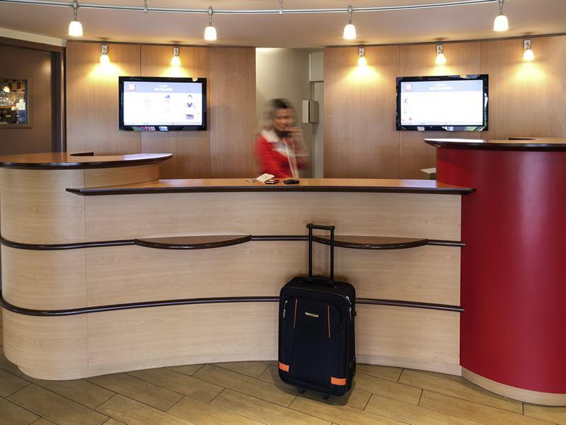 Ibis Biarritz Anglet Aéroport