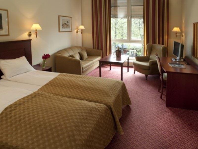 Best Western Karl Johan Hotel