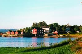 © Taraldsen Brygge, Taraldsen Brygge