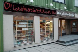 Lokalmatbutikken,  © Lokalmatbutikken, Lokalmatbutikken