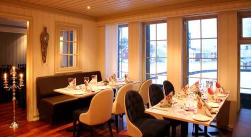 Thon Hotel Brønnøysund,  © Thon Hotel Brønnøysund, Restaurant Thon Hotel Brønnøysund