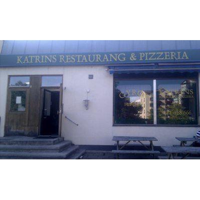 Katrins Restaurang och Pizzeria