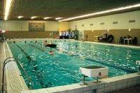 Sim- och Sporthall i Edsbyn