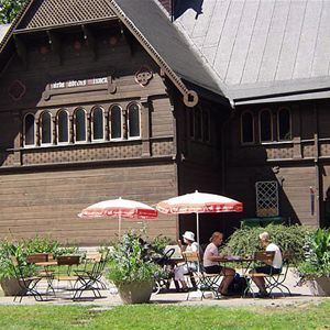 Café Fornstugan
