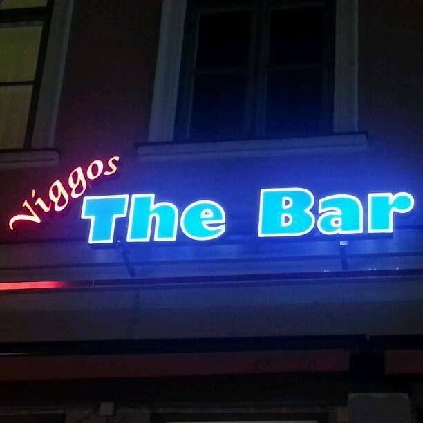 Viggos The Bar