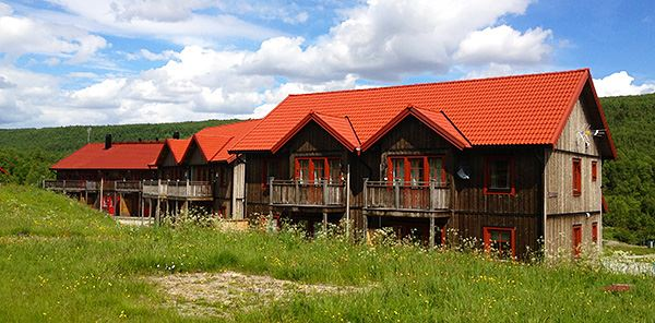 Ramundberget's Resort Village Apartments