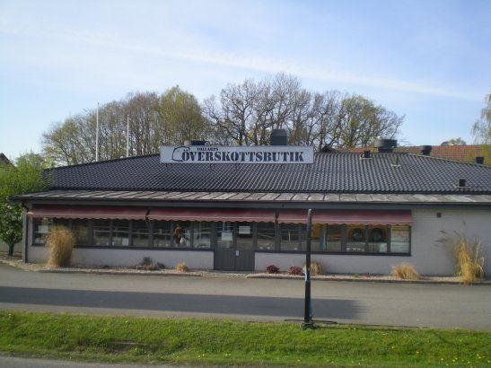 Tollarps Överskottsbutik