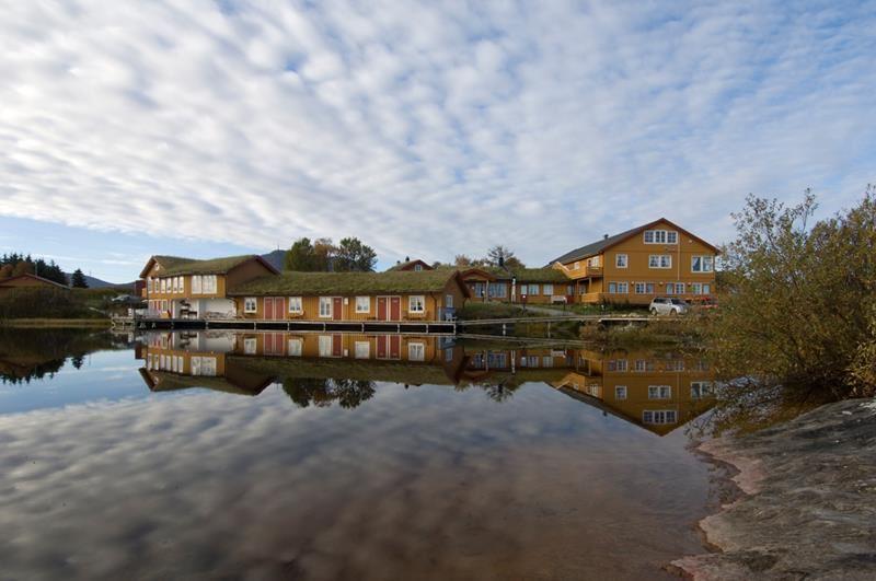 Tejre Rakke Nordic Life,  © Helgeland Reiseliv as, Vega Havhotell