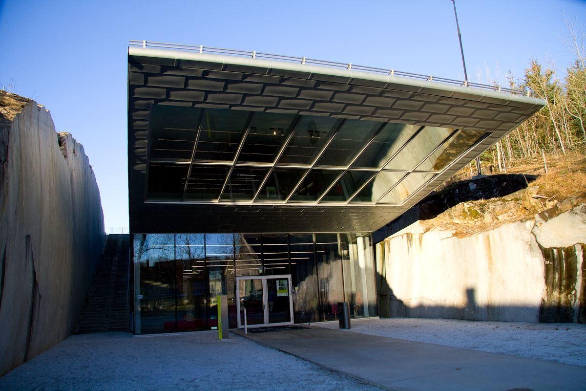 Petter Dass-museum