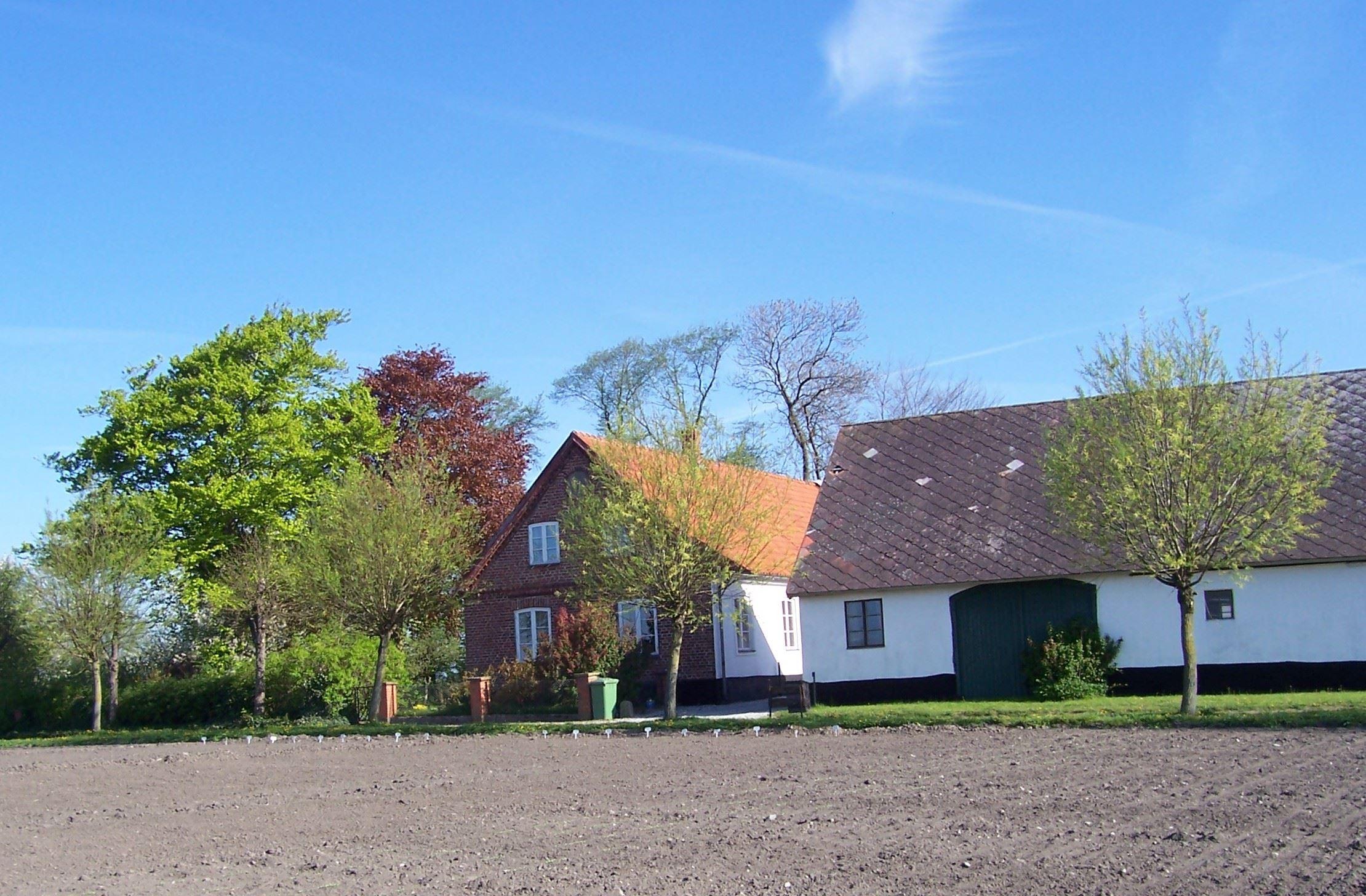Annedal's Farm shop
