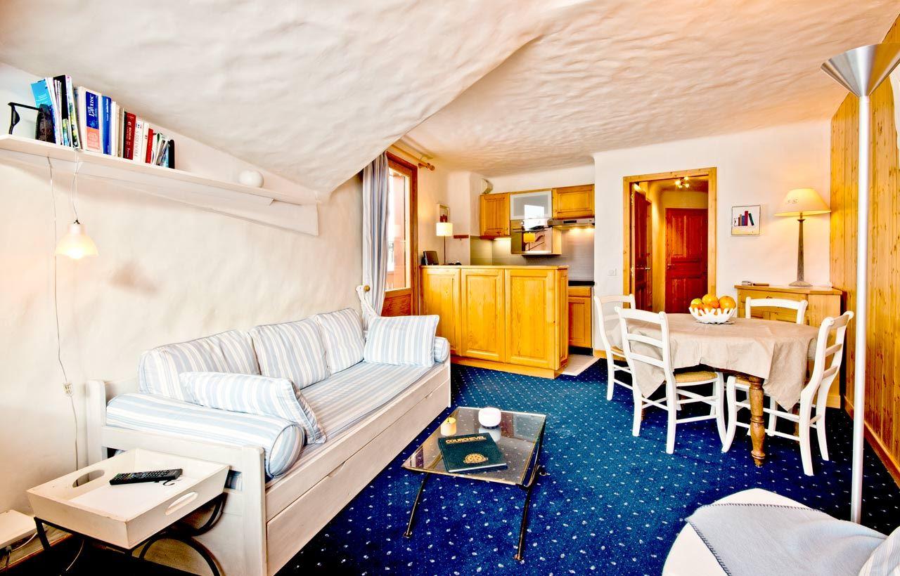 LE ROC 33 : Appartement pour 2/4 personnes