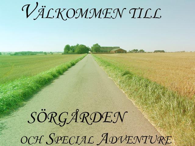 Sörgården, Sörgården Event Fest & Konferens