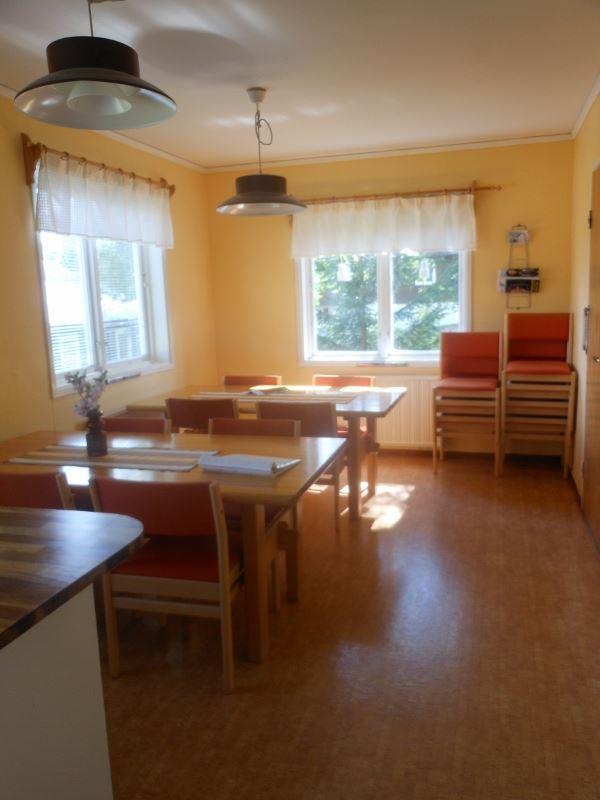 Sälsäter Fjällgård - SVIF Hostel in Lindvallen, Sälen.