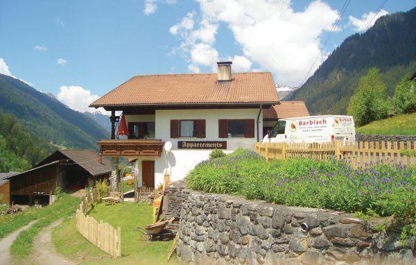 Lägenhet för upp till 8 personer i Gaschurn (lgh nr: AVO018)