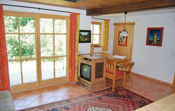 Lägenhet för upp till 4 personer i Alpbach (lgh nr: ATI893)