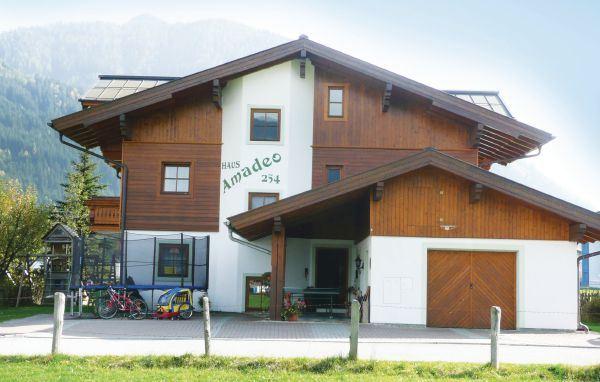 Lägenhet i Flachau (lgh nr: ASA832)