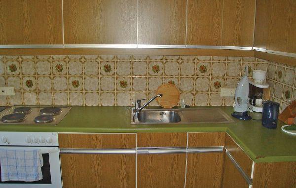 Lägenhet för upp till 8 personer i Kappl (lgh nr: ATI716)