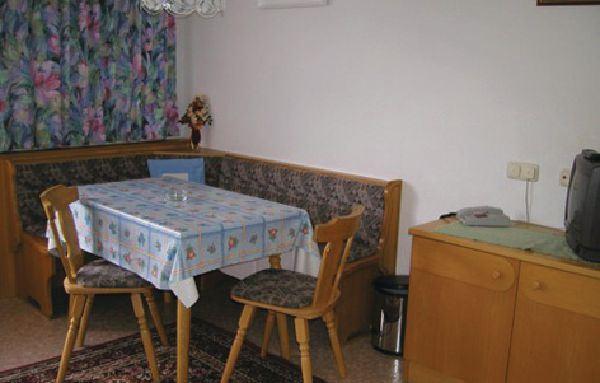 Lägenhet för upp till 4 personer i Kappl (lgh nr: ATI504)