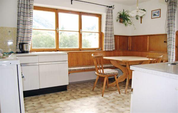 Feriehus for opp til 12 personer i Alpbach (hus nr: ATI108)