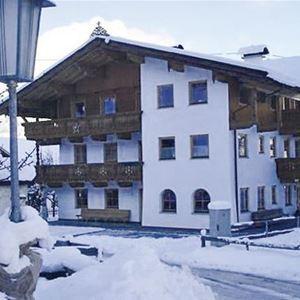 Lägenhet i Zell Am Ziller (lgh nr: ATI102)