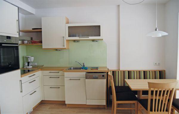 Lägenhet för upp till 4 personer i Brixen im Thale (lgh nr: ATI111)