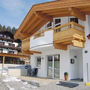 Leilighet for opp til 4 personer i Brixen im Thale (lgh nr: ATI111)