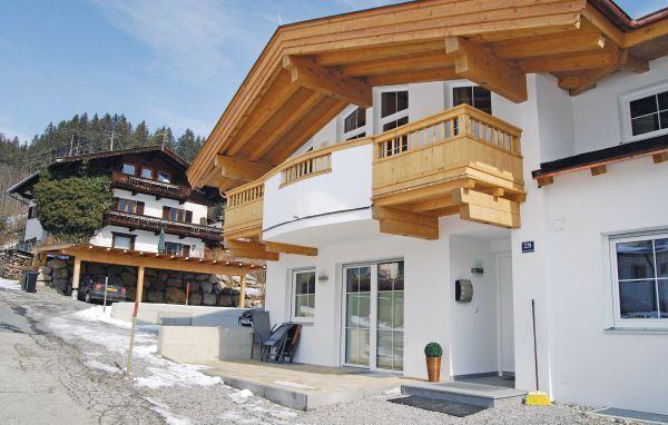 Leilighet for opp til 4 personer i Brixen im Thale (lgh nr: ATI112)